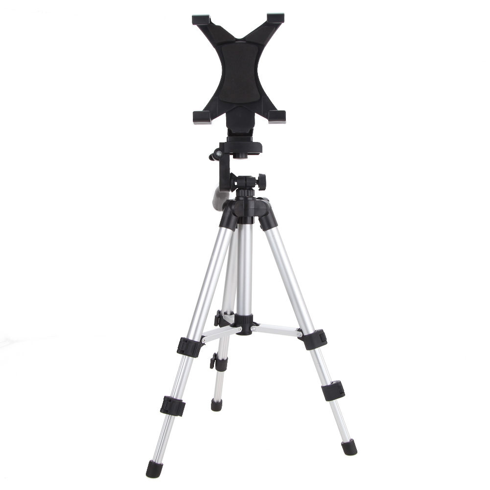 Professional Camera Tripod Stand Holder for iPhone iPad Samsung for Digital camera Card Camera Table Tripod