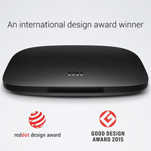 Global Version Android TV Box