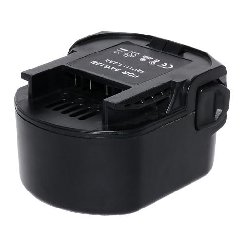 ФОТО power tool battery,AEG 12VB,1500mAh Ni CD,B1214G,B1215R,B1220R,M1230R,BS12G,BS12X,BSB12G,BSB12STX,BSS12RW