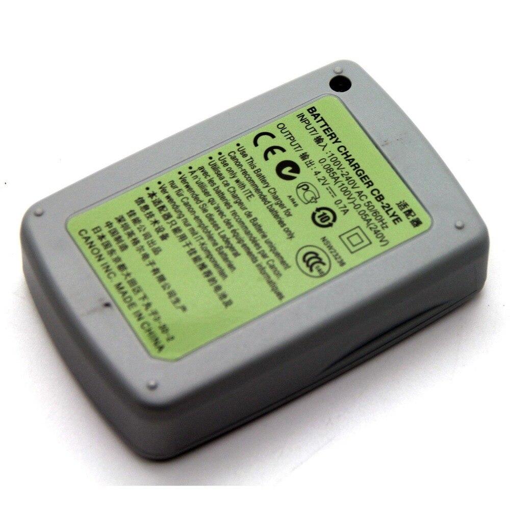 AKKU LADEGERÄT MICRO USB für CANON Digital Ixus 300HS 310HS 210 NB-6LH