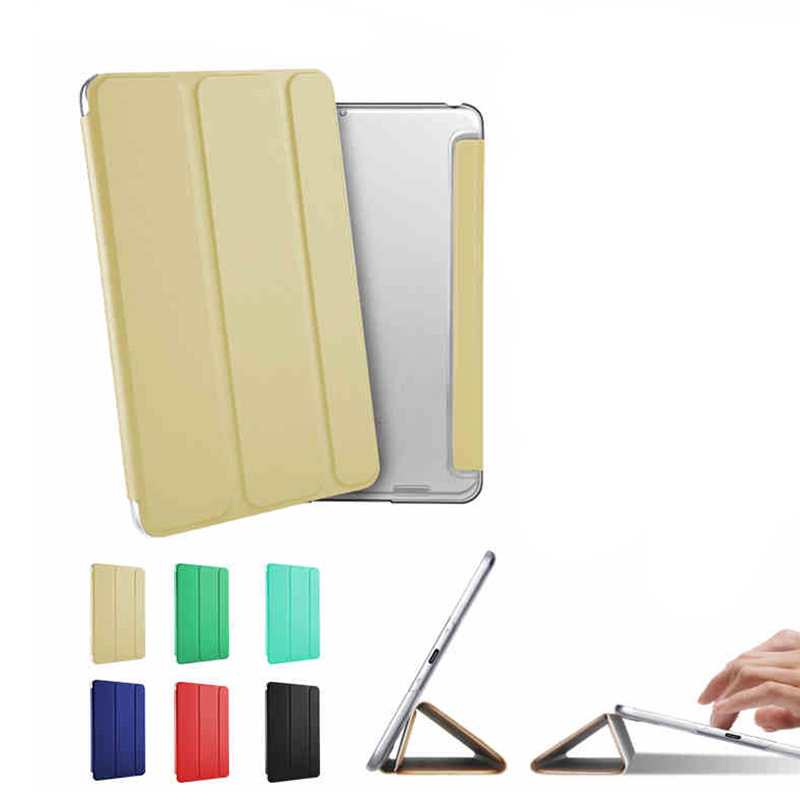 For Xiaomi MiPad 3 Mipad 2 PU Leather Flip Tablet Smart Case Cover for Xiaomi Mi Pad 2/3 Funda 7.9 Coque +Screen Protector +Pen