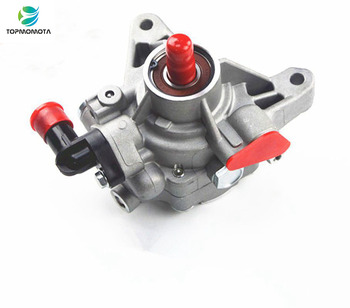 New Power Steering Pump used For Honda Accord 2.4L Engine 2003 2004 2005 OEM 56110-RAA-A01 56110-RAA-A01RM
