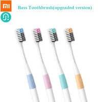 (Version mise à jour) xiaomi Mijis chaîne Doctor B basse méthode dent Sandwish-fil de brosse à couches 4 couleurs pour xiaomi smart home