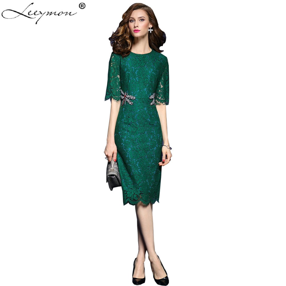Online Get Cheap Green Winter Formal Dresses -Aliexpress.com ...