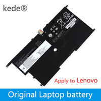 kede X1 Laptop Battery 45N1700 45N1701 45N1702 45N1703 For Lenovo ThinkPad X1 Carbon Gen 3 Series 4ICP5/58/73 2 15V 45WH