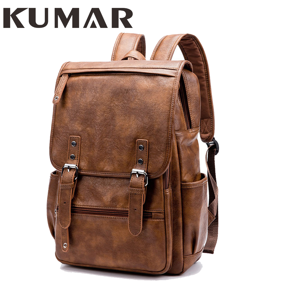 Men Leather Mochila Feminina Kanken Backpack Brand Designer Men School Backpack Bag Bagpack Black brown Travel Bag Shoulder Bag brand vintage women bagpack beetle shape cool split leather backpack teenager school bag knapsack cowhide mochila feminina