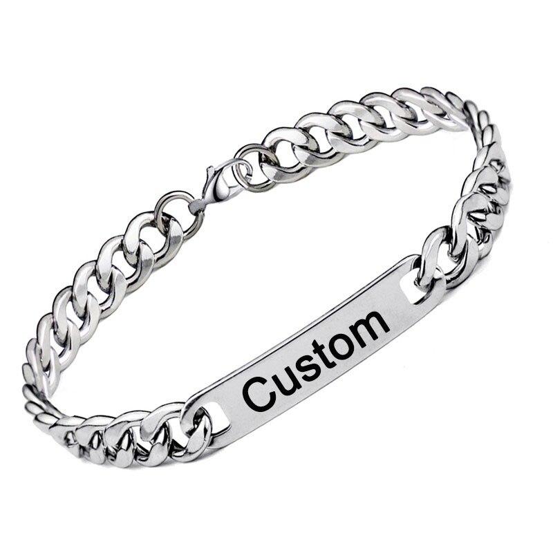 Custom Silver