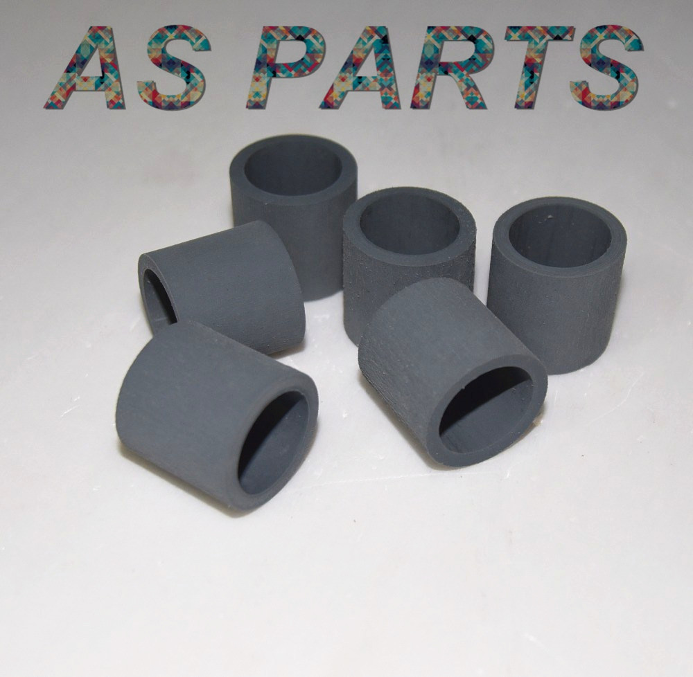 20 PCS JC73-00340A paper pick up roller tire for <font><b>samsung</b></font> ML3310 3710 4833 5637 5737 5639 <font><b>4020</b></font> 3870 3320 3312 5637 pickup roller image