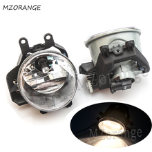 Fog Lamp Assembly For Toyota Highlander 2014 2015 For COROLLA /TUNDRA 2014 2015 2016 Auto Front Fog Light With Halogen Bulb цена