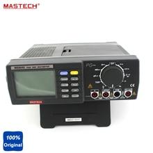 Big discount 100% NEW MASTECH MS8040 Bench Digital Multimeter True RMS RS232C