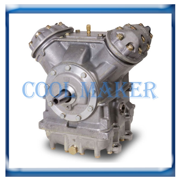 Air Conditioning & Heat Auto Ac Compressor Without Clutch For Thermo King 426 X426 X430 D214 X214 X640 Auto Replacement Parts