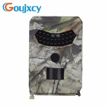 PR100 Hunting camera Waterproof Ip56 wildlife 950nm infared night version scout Trail photo traps chasse