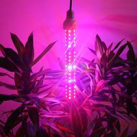 Free Shipping 150W Full Spectrum Hydroponics LED Grow Light Tube Lamp Greenhouse Plants Flowering Growing LED Bars