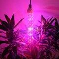 Frete grátis 80 W 150 W hidroponia espectro completo levou crescer tubo de luz da lâmpada de efeito estufa plantas com flores que crescem barras de LED