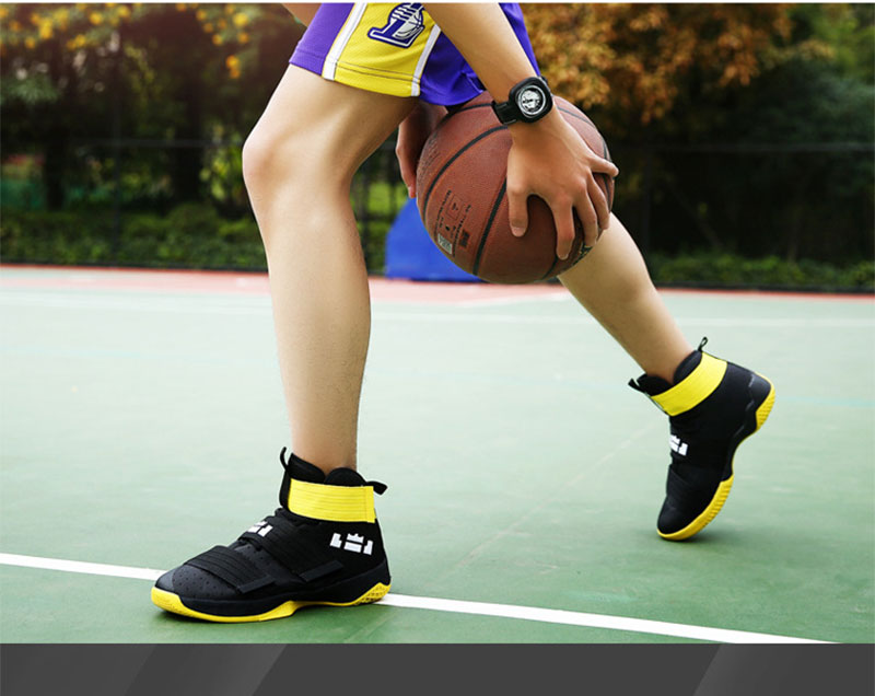 basketball shoes sport sneakers for running (16)