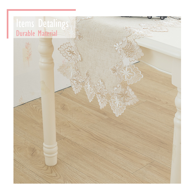 Table linens (5)