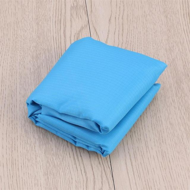 Blue Durable Lightweight Compact Outdoor Foldable Mat