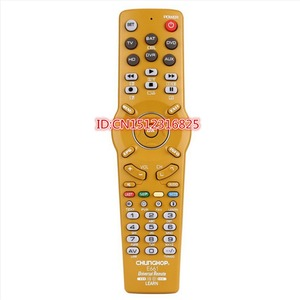 Image 5 - 1pcs Promotion! CHUNGHOP Learning Remote Control Controller For TV CBL DVD AUX SAT AUD e661