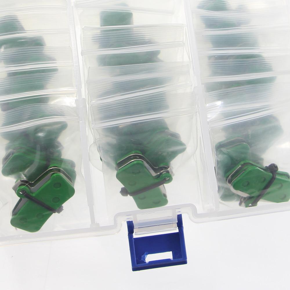 20 ζευγάρια με κουτί πράσινου - Ποδηλασία - Φωτογραφία 3