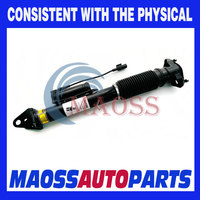 1663200130 1663260500 1663200930 For Mercedes M ML GL Class W166 X166 Shock With ADS Rear Left
