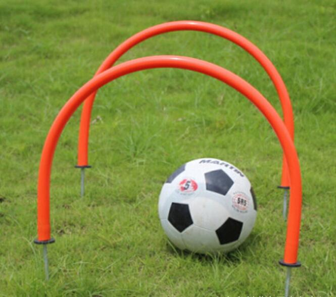 Wholesale Football Training Arch Non Toxic Plastic Soccer ...