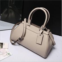2016 Fashion new Women genuine Leather Handbags Litchi cat ladies messenger bag crossbody bag Brand designer tote bag