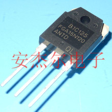 10pcs/lot FGA15N120ANTD TO3P FGA15N120 TO-24 15N120 new and original IC free shipping