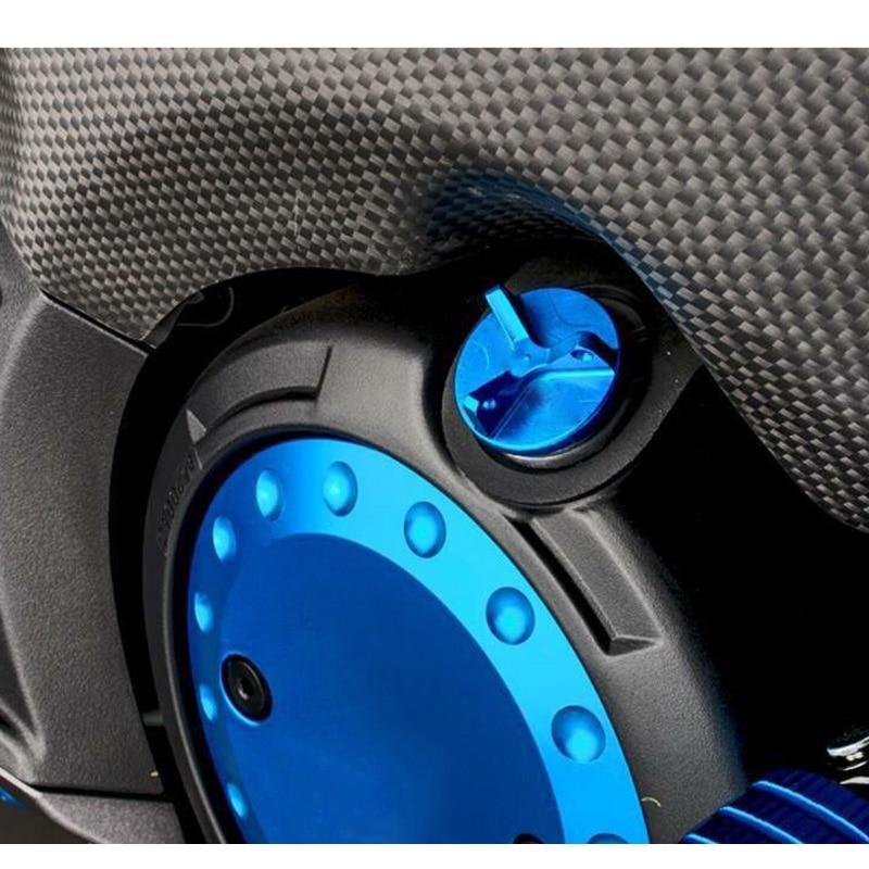 Engine Oil Filler Cap M20*2.5 For Honda CBR600RR CBR954RR CBR1000RR CBR500R CBR250RR CBR 600 954 1000 RR CBR 250R 500R 1000S
