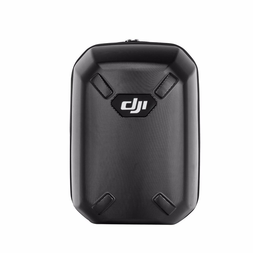цена на 2018 newest Phantom Hardshell Backpack case Waterproof bag Box for DJI phantom 4 /phantom 4 pro/Phantom 3 Professional RC DRONE