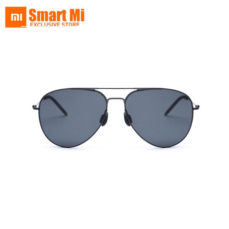 Laos Xiaomi Turok Steinhardt TS brändi Nylon polariseeritud roostevaba päikeseplaadid 18g Edgeless 100% UV-tõestus väljas reisimiseks