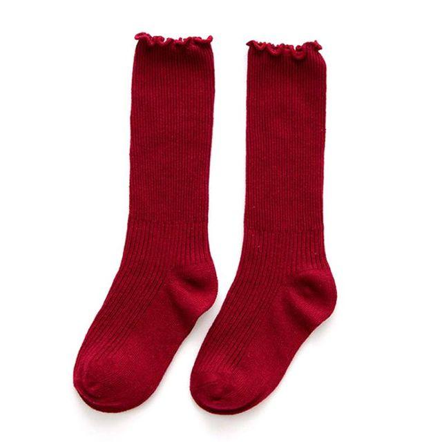 Long Kids Socks 1