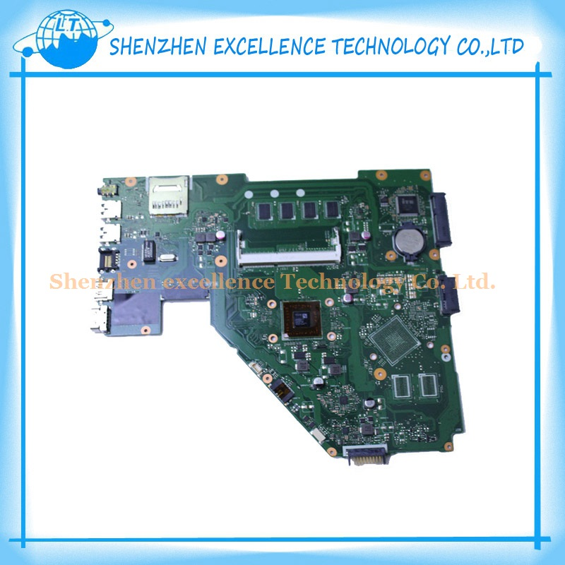 FOR ASUS X550EA X550EP Laptop font b Motherboard b font CPU E2100 2GB Integrated Mainboard high