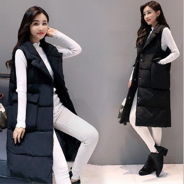 9f49047268ecb New spring/Winter maternity vests women's down jacket warm coat maternity  clothing outerwear pregnant vest