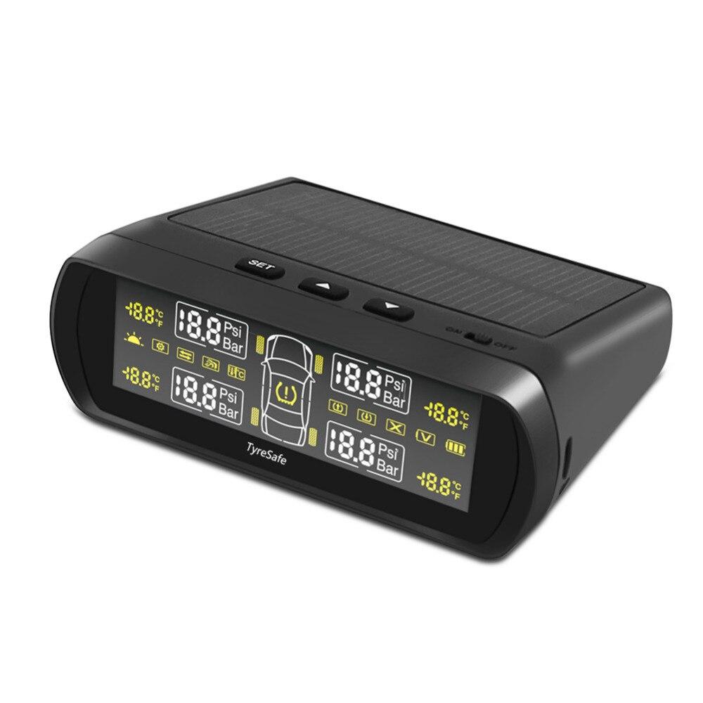 TPMS Detector de coche Sistema de monitoreo de presión de - Electrónica del Automóvil - foto 3