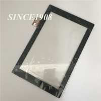 For Sony Xperia Tablet Z SGP311 SGP312 SGP321 Touch Screen Digitizer Replacement Parts Free Tools Black