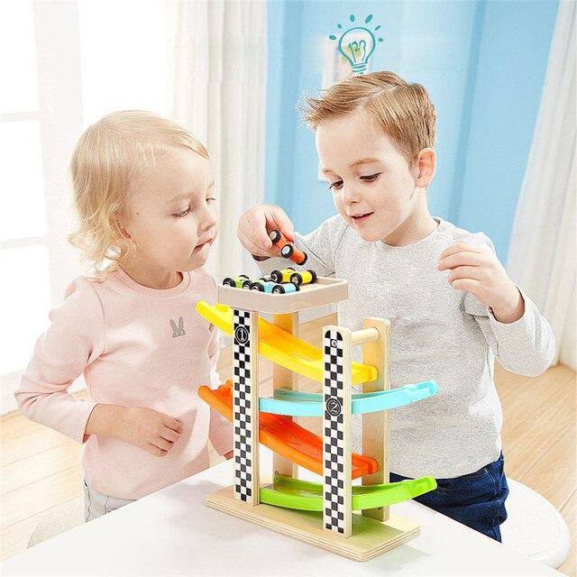 Fiyatı Kontrol Et Bebek Erkek Oyuncak Araba Modeli çocuk Kızak Küçük