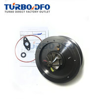 GTB2260VK 758351 turbo cartridge Balanced for BMW 525D / 530D E60 E61 3.0D 235HP M57N2 M57N6 2007 turbine CHRA core NEW 7794260
