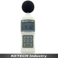 AZ-8921 디지털 사운드 레벨 미터 소음 측정기 데시벨 미터 소음 감지기
