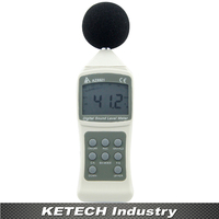 AZ 8921 Digital Sound Level Meter Noise Meter Decibel Meter Noise Detector