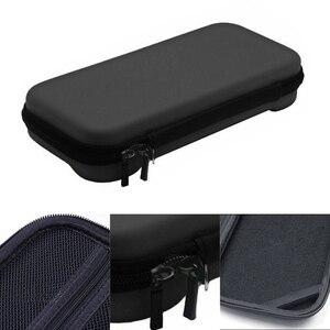 Image 3 - Paquete duro de compresión portátil para Nintendo Switch, funda protectora de viaje, impermeable, EVA, para consola NS Switch