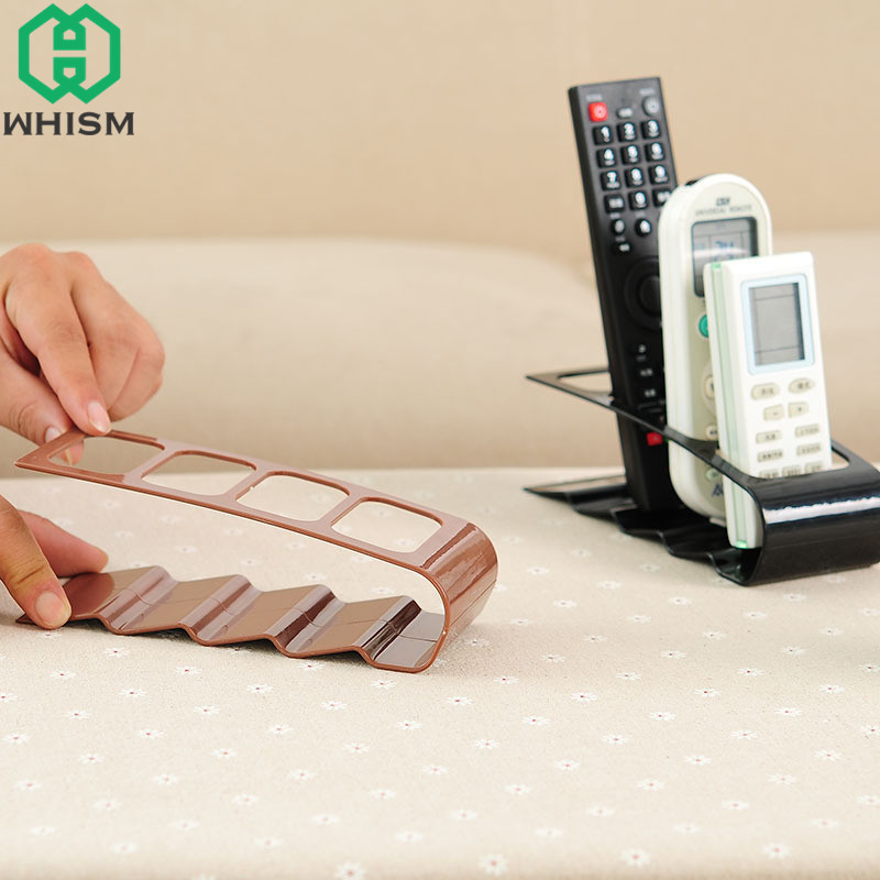 WHISM Plastic Air Conditioner Remote Controller Holders