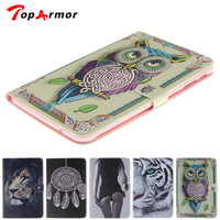 TopArmor Tablet Cover Case For Samsung GALAXY Tab E 9 6 T560 SM T560 Sexy Girl