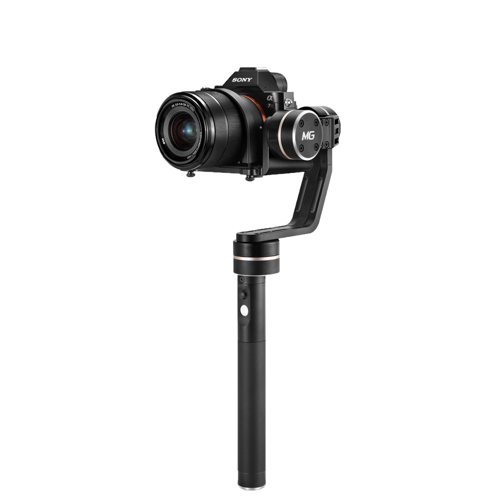 Feiyu Tech New FY-MG Brushless Gimbal for Mirrorless Cameras for Sony A7 A7R A7S A7 II A7S II A7R II for Panasonic GH4 GH3 цены