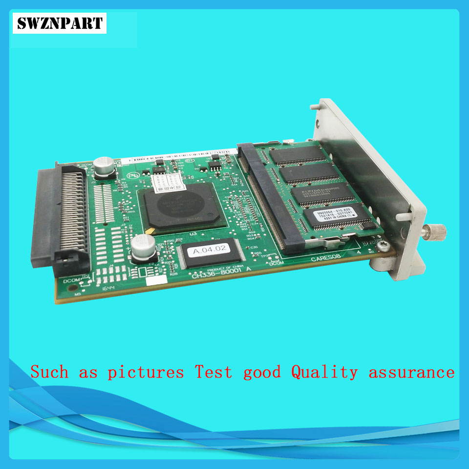 GL/2 Card GL2 Card Formatter Card + 512MB Memory For HP DesignJet 510 510PLUS CH336-80001 CH336-67001 CH336-60001