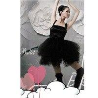 Customization Volwassen of Kinderen Ballet Tutu Jurken in Vele Kleuren Keuze, Dans Kostuums Peuter Ballet Groothandel Retail HB342