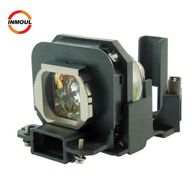 Substituição da lâmpada do projetor et-lax100/et lax100 para panasonic pt-ax100/pt-ax200/th-ax100