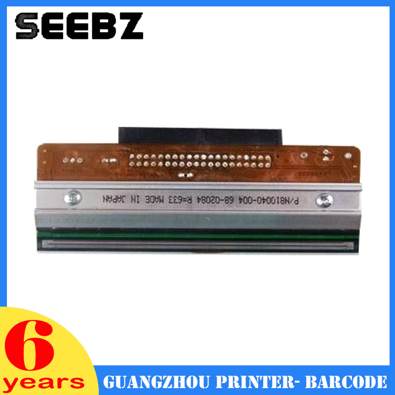 SEEBZ Printer Parts Original Thermal Printhead Barcode Label Print Head For Zebra 2746 Printer Accessories