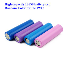 Get more info on the Chinese factory hot selling high capacity battery 1500mah 18650 3.7V Li-ion Rechargebale battery for flashlight/e cig 18650(1pc)
