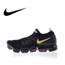 Nike Air Vapormax Flyknit 2 Mens Running Shoes Sneakers Sport Outdoor Top  Quality Athletic Designer Footwear 439abd84f832