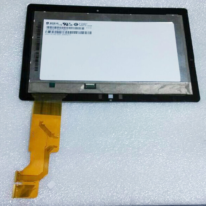 10 Tablet Original New For Asus TF600 LCD Screen Assembly Touch+LED Screen HV101HD-1E0